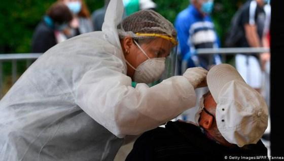 Η Γαλλία ανοίγει πόρτες στην Αγγλία, εντοπίστηκε η πρώτη μεταλλαγμένη υπόθεση