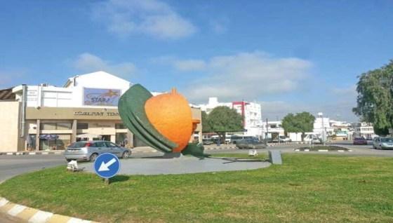 Ο Δήμος Güzelyurt ανακοίνωσε τα μέτρα που ελήφθησαν για το νέο έτος.