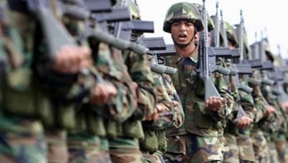 Το RMMO συμμετέχει σε στρατιωτική άσκηση, στην οποία θα συμμετέχουν 6 χώρες
