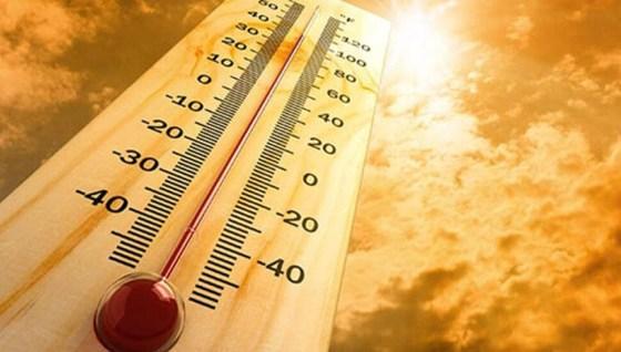 Θερμοκρασία 10-12 βαθμούς πάνω από την εποχική κανονική