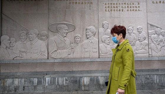 Ο ταχέως διαδεδομένος τύπος κοραναϊού παρατηρήθηκε επίσης στην Κίνα