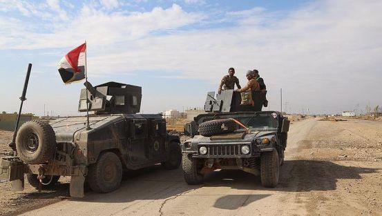 """Πρωθυπουργός του Ιράκ: """"Εξαλείψαμε το ISIS το 2020"""""""