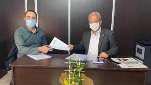 Συμφωνία συλλογικών διαπραγματεύσεων που υπεγράφη μεταξύ της Çağ-Sen και της Belça