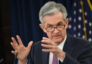 Ο πρόεδρος της Fed Powell, μειώστε τις αγορές ομολόγων πριν από την αύξηση των επιτοκίων