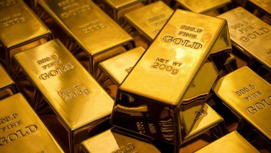 Ο χρυσός βρίσκεται στο αποκορύφωμα των 7 εβδομάδων