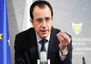 """""""Η Νότια Κύπρος βρίσκεται σε συνεργασία και διάλογο στην περιοχή."""