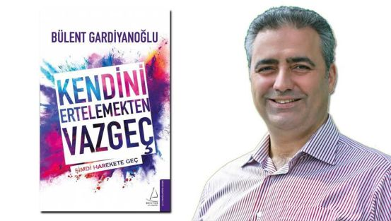 Ο Τουρκοκύπριος Bulent Gardiyanoğl είναι ο συγγραφέας της λίστας «Μπεστ σέλερ» της Τουρκίας