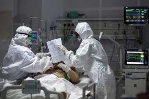 50 χιλιάδες 678 άτομα βρέθηκαν θετικά για κοροναϊό στην Τουρκία, 237 σε