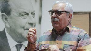 """Δρ.  Ίδρυμα Fazıl Küçük Πρόεδρος του Διοικητικού Συμβουλίου: """"Απαιτούνται οι δικηγόροι μας"""