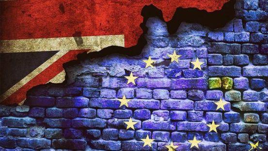 Το Γιβραλτάρ, το κύριο χερσαίο πρόβλημα της ΕΕ και του ΗΒ, αναμένει νέο καθεστώς