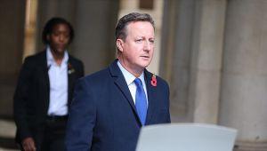 Προτείνετε έρευνα για τον πρώην πρωθυπουργό του Ηνωμένου Βασιλείου Κάμερον