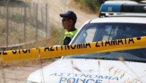 """Οι συνέπειες της δολοφονίας στη Λάρνακα συνεχίζονται: """"Το άτομο που πυροβολήθηκε είναι ναρκωτικό."""