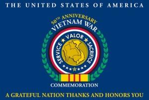 50th Anniversary Vietnam War