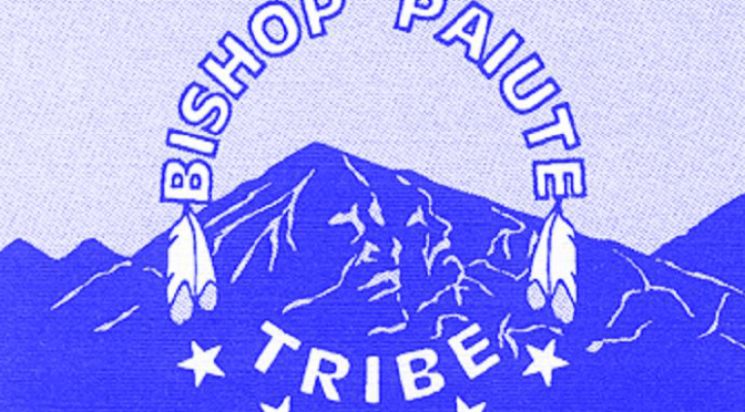 Bishop Tribe Primary Election results