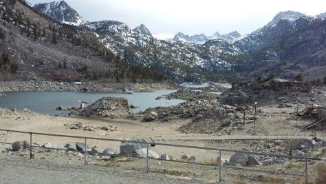 Lake Sabrina
