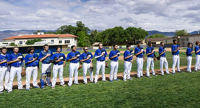 BUHS Baseball/Softball head to playoffs