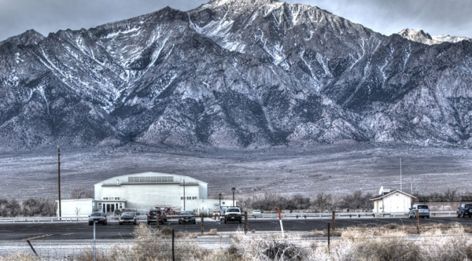 Manzanar, Can You Dig it!