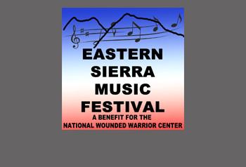 EASTERN SIERRA MUSIC FESTIVAL