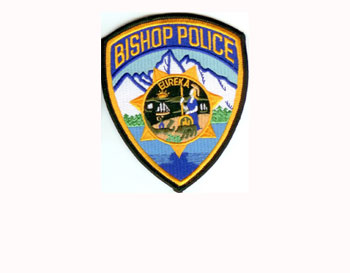 Bishop VFW Post 8988 Burglary-Bishop Police Department