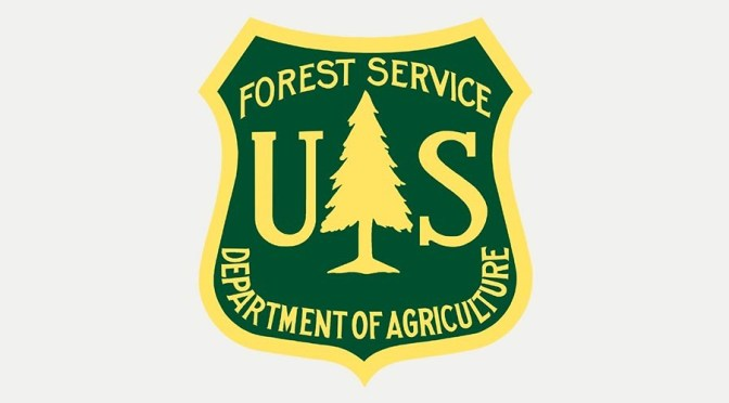 Chris Flat Fire Update-US Forest Service
