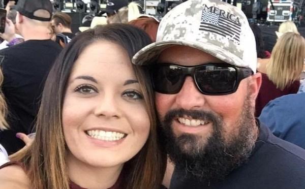 Jacobsen Family Releases Statement-Las Vegas Shooting
