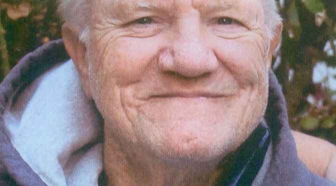 Danny Dean Sprague obituary
