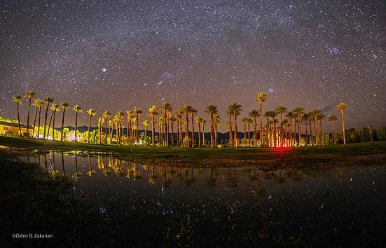 Death Valley Prepares for Dark Sky Festival