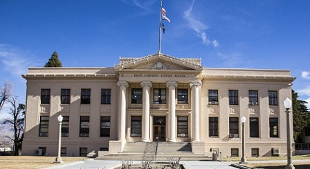 Coronavirus Causes Changes for Inyo Superior Court