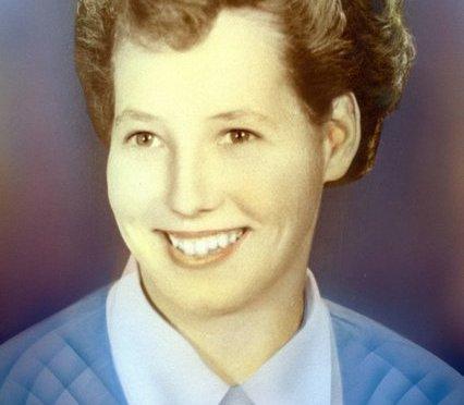 Ethel Messer Obituary