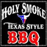 Holy Smoke Texas Style BBQ