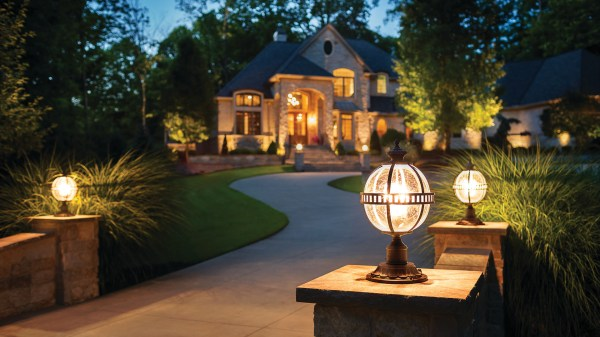 landscape lighting guide and tips