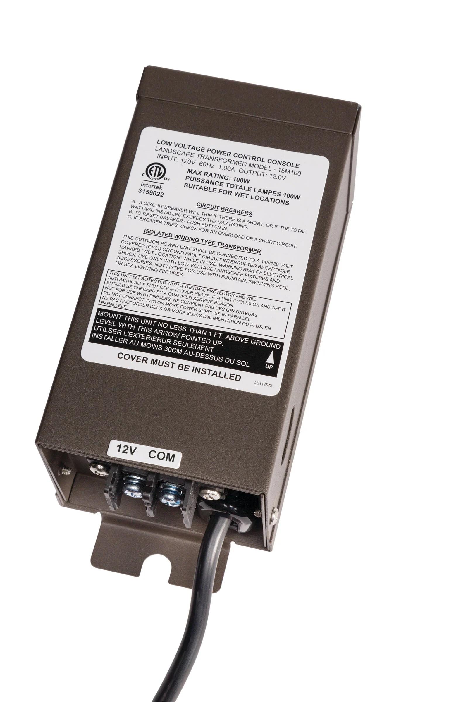 medium resolution of  wiring diagram intermatic transformer 100w intermatic t104 on intermatic t104 wiring