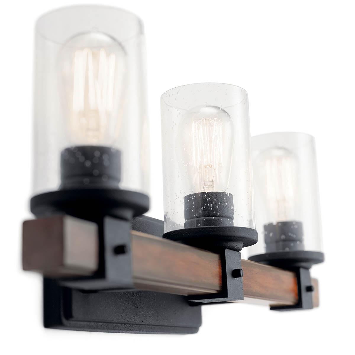 Kichler Barrington Light Fixtures