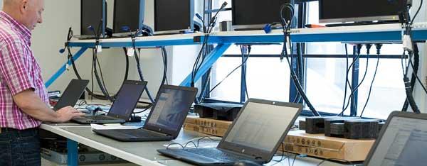 ICT Infrastructuur