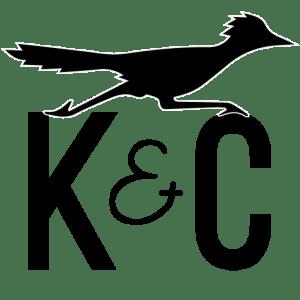 Kick and Cadence - tee shirts for runners