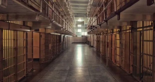 20 Worst Prisons on Earth | KickassFacts.com