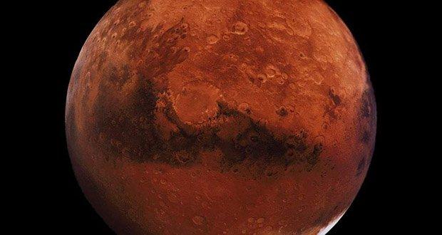 20 Kickass And Interesting Facts About Mars Kickassfacts Com