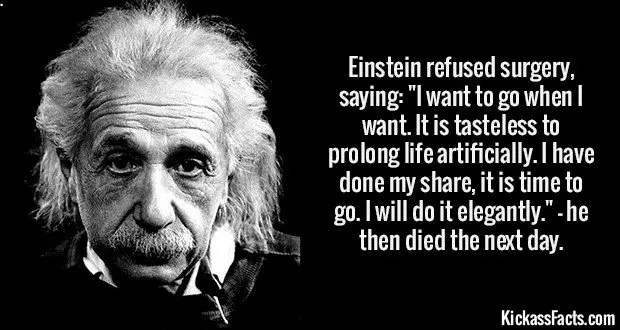 1883 Einstein