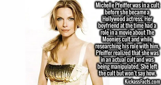 1901 Michelle Pfeiffer