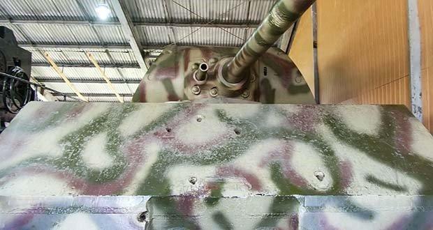 1 - Panzerkampfwagen VIII Maus