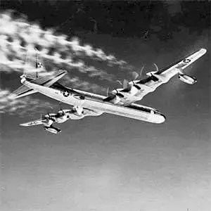 3 - Nuclear-powered bombers - 4
