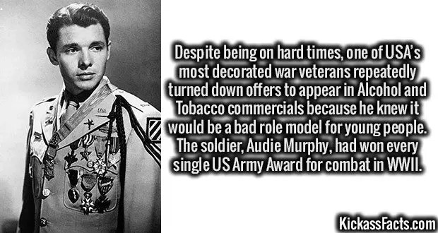 1963 Audie Murphy