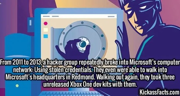 2712 Microsoft Hacker