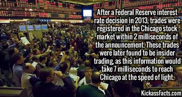 2720 Chicago Insider Trading