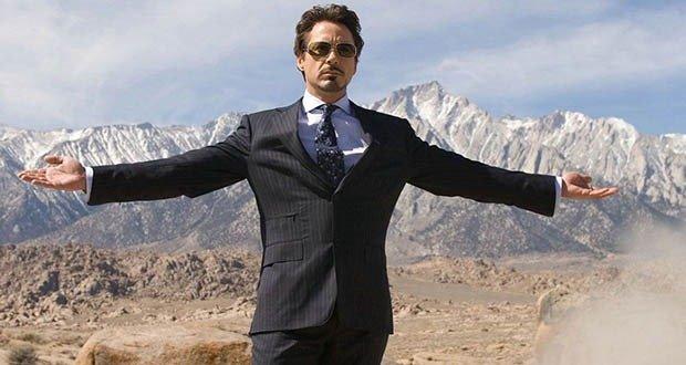 скачать Iron Man 1 игру - фото 6