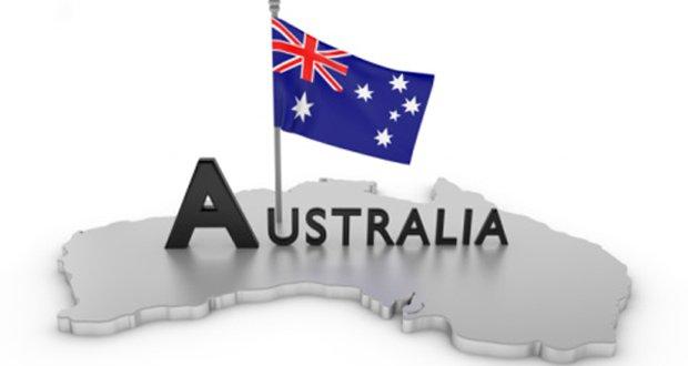 Australia Tribute