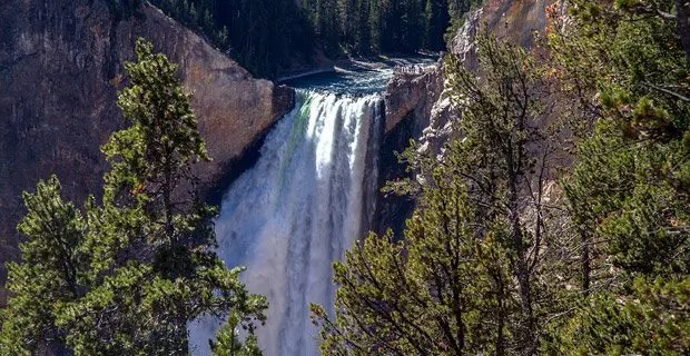 Interesting Facts About Yellowstone National Park - 18 shocking facts nature