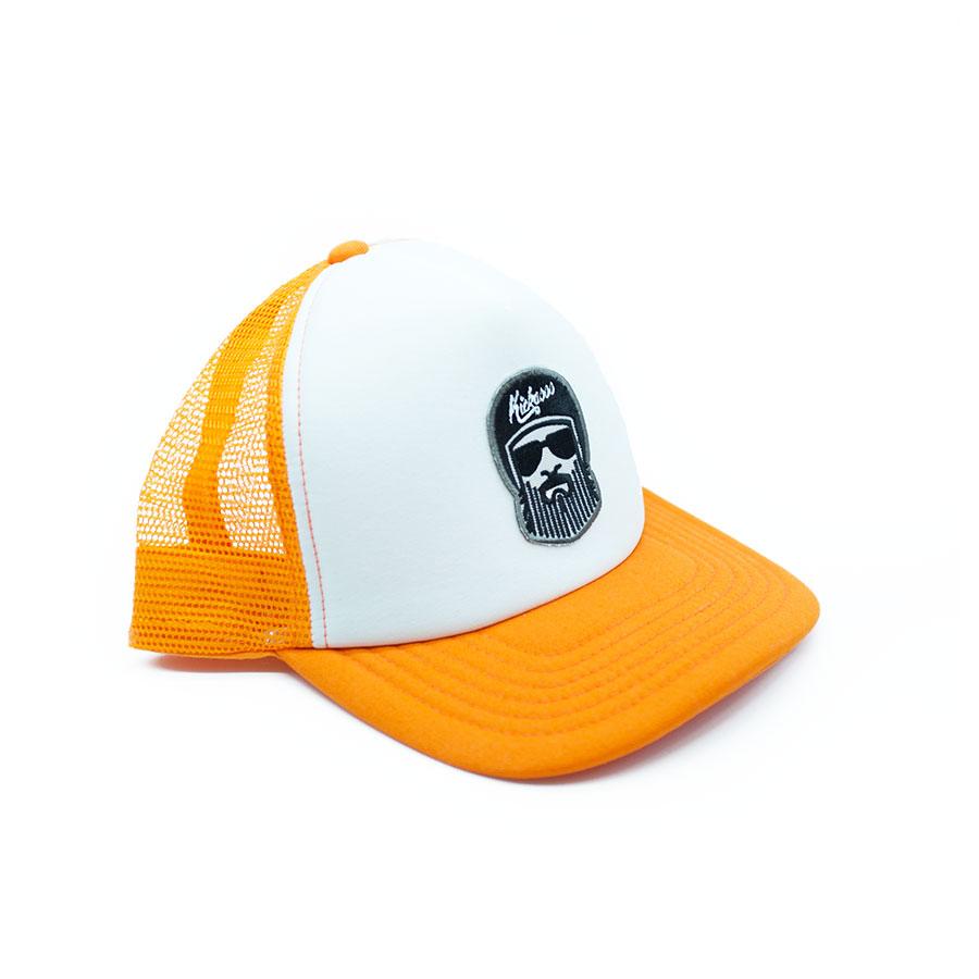 casquette_truckerkids_driver_orange