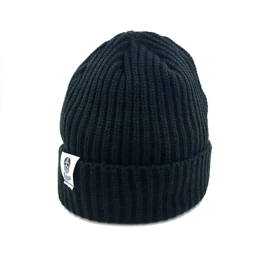 Bonnet Court Kickasss (black)