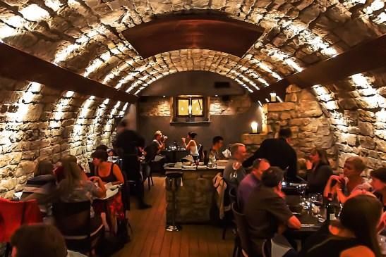 Sotto Sotto restaurant